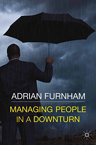 Managing People in a Downturn
