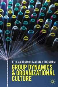 Group Dynamics & Organizational Culture