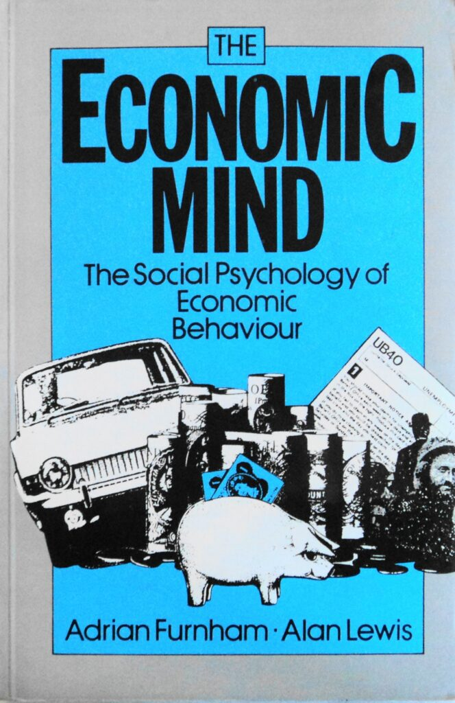 The Economic Mind