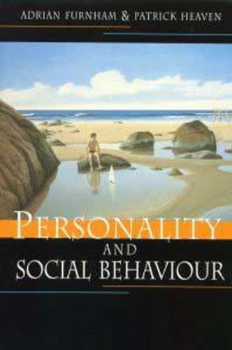 Personality and Social Behaviour