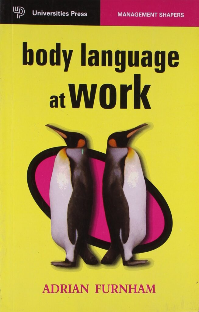 Body Language at Work