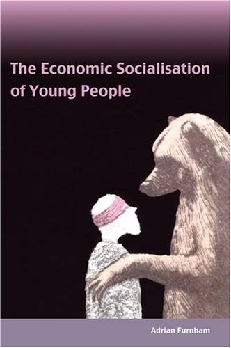 The Economic Socialisation of Young People
