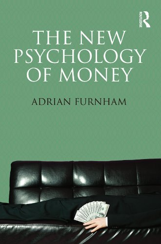 The New Psychology of Money Kindle Edition