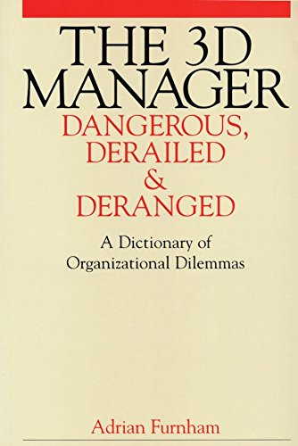 The 3D Manager