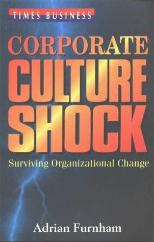 Corporate Culture Shock